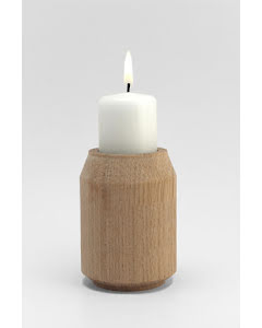 Novoform Candle-Can Ljusstake Small - lavanille.com