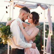 Wedding photographer Vyacheslav Konovalov (vyacheslav108). Photo of 04.07.2018