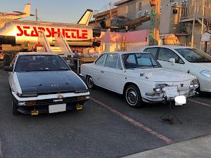 スプリンタートレノ AE86 GT-V 1985年式  2.5型のカスタム事例画像 ケイAE86さんの2019年01月04日18:01の投稿
