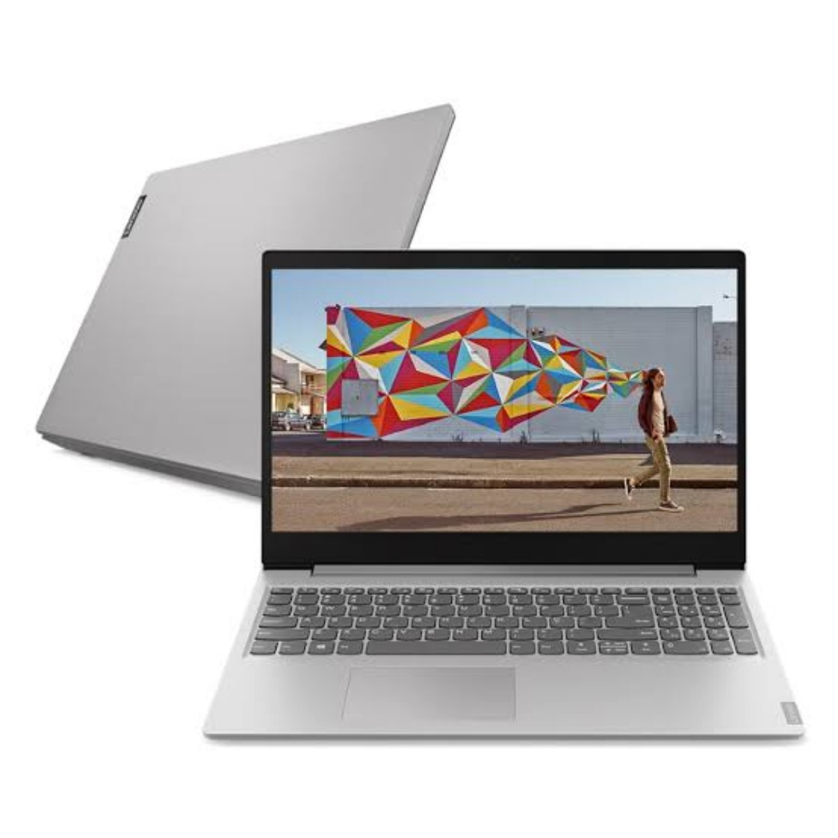 Imagem do notebook modelo Lenovo Ideapad S145