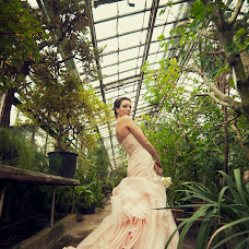 Wedding photographer Roman Shmidt (2Foto). Photo of 17.03.2014