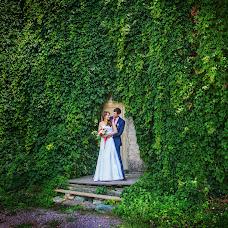 Wedding photographer Anton Kupriyanov (kupriyanov). Photo of 17.08.2015