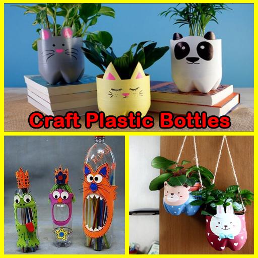 Craft Plastic Bottles 1.0 screenshots 1