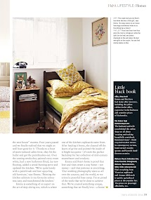 Homes and Antiques Magazine- screenshot thumbnail