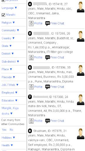 Free community chat