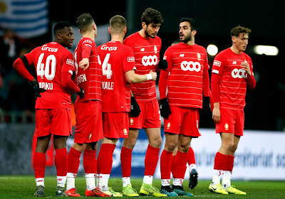 """Alex Czerniatynski pas inquiet concernant le Standard : """"Les Rouches restent un sérieux candidat au titre!"""""""