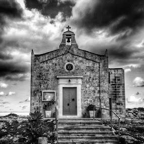 La Kapella by John Bonanno - Buildings & Architecture Places of Worship