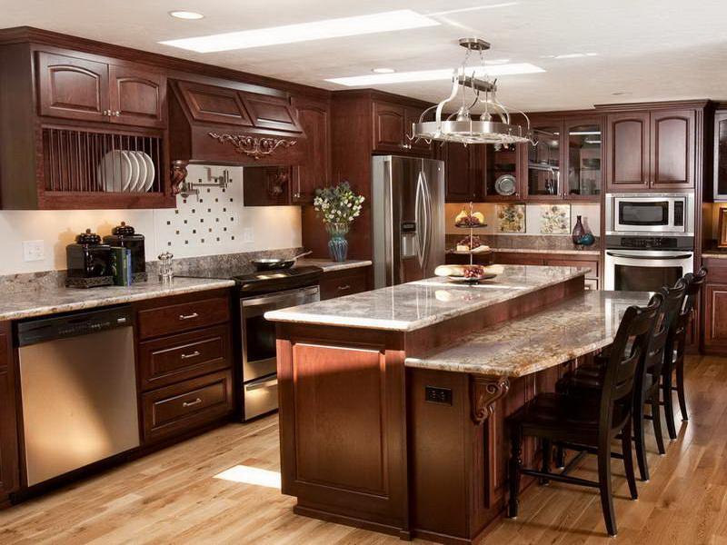 Kitchen Set Design Ideas - Android Apps On Google Play