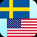 Swedish English Translator icon