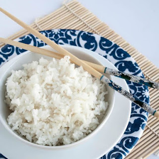 Sauce White Rice Recipes