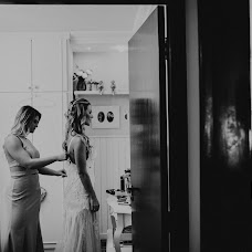 Wedding photographer Ricardo Ranguettti (ricardoranguett). Photo of 07.05.2018