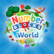 Numberblocks World