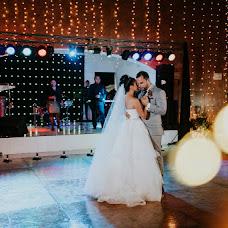 Wedding photographer Alberto Rodríguez (AlbertoRodriguez). Photo of 11.05.2018