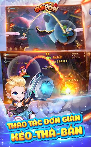 GunPow - Bu1eafn Gu00e0 Teen PK apkpoly screenshots 11