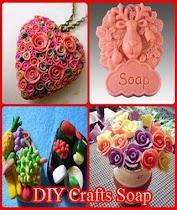 DIY Crafts Soap - screenshot thumbnail 05