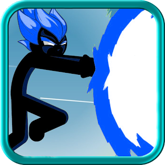 Baixar Power Stick Saiyan Reborn Fighting Warriors para Android