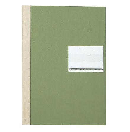 Ant.bok Esselte A4/120 linj