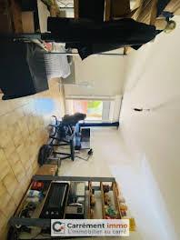 Studio 22,01 m2