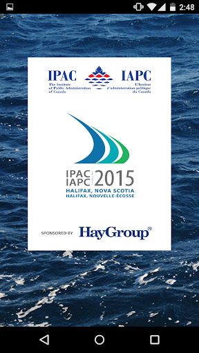 IPAC CONFERENCE