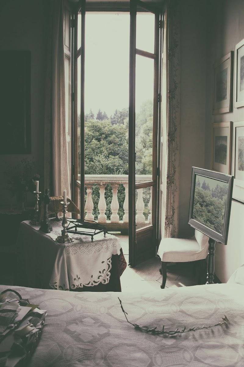 Era la Sua stanza di MonicaT