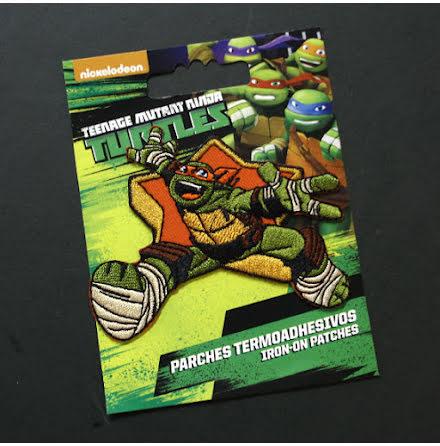 TMNT Applikation - Michelangelo