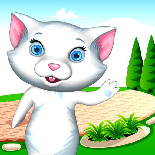 Talking Cat file APK Free for PC, smart TV Download