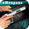 eWeapons™ Simulateur d'armes