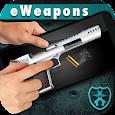 eWeapons™ Gun Weapon Simulator apk