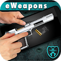 eWeapons™ Gun Weapon Simulator icon