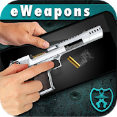eWeapons™ Gun Weapon Simulator