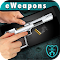 eWeapons™ Gun Weapon Simulator 1.2.5 Apk
