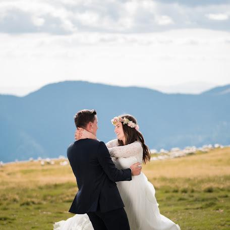 Wedding photographer Ionut Filip (filipionut). Photo of 14.09.2017