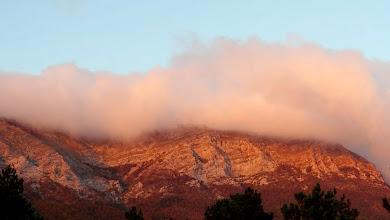 Photo: I oblak nad Tadinom glavicom