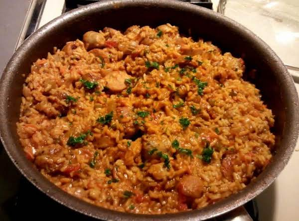 Passion For Paella