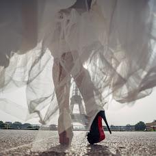 Wedding photographer Andrey Renov (renov). Photo of 23.10.2018
