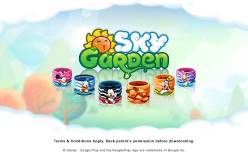 Sky Garden: Farm in Paradise- screenshot thumbnail