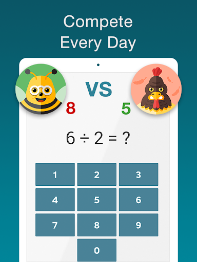 Math Exercises for the brain, Math Riddles, Puzzle android2mod screenshots 17