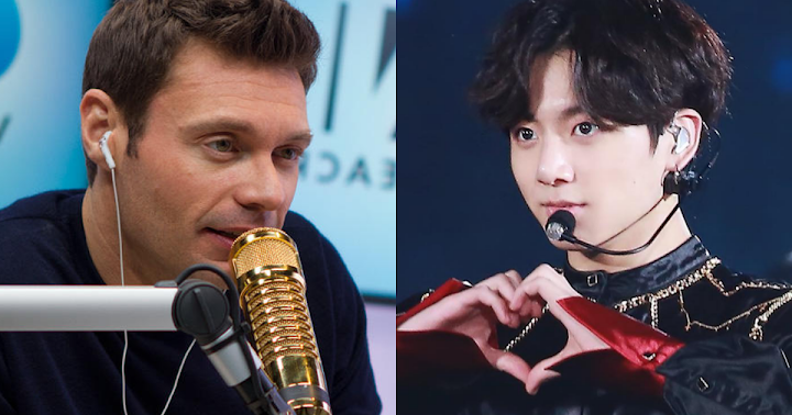 Ryan Seacrest Explains Just How Much Of A Global Phenomenon
