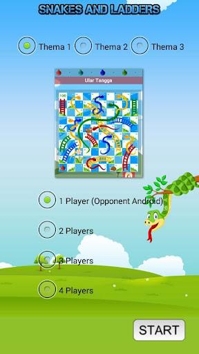 Game Ular Tangga 3.1.0 screenshots 5