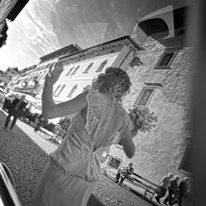 Wedding photographer Vincenzo Tessarin (tessarin). Photo of 31.01.2015