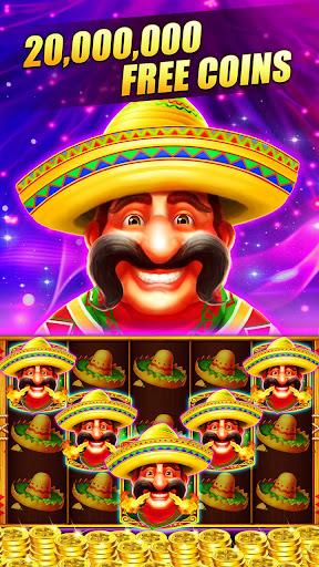 Slots Fortune: Free Slot Machines 1.1.1 9