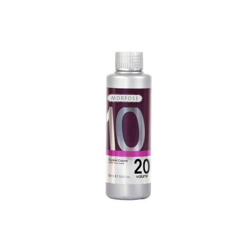 agua oxigenada morfose crema 20v 150ml