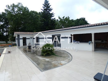 maison à Gauriaguet (33)