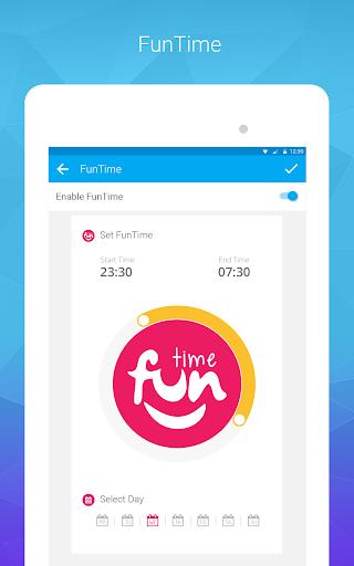 FamilyTime Parental Controls & Screen Time App  screenshots 24