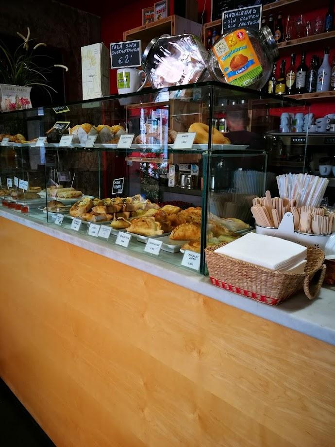 Foto Bar del Convent 1