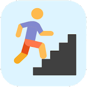 STAIR WE GO: Home Stairs / Step Workout Challenges