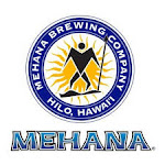 Logo of Mehana Volcano Red Ale