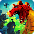 Dragon Hills 2 icon