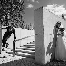 Wedding photographer Vladimir Shkal (shkal). Photo of 13.11.2017