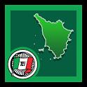 Tuscany Guida Verde Touring icon